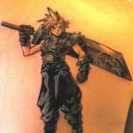 Algumas tatuagens de gamers (30 imagens)