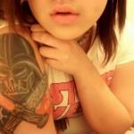 60 exemplos de tatuagens de Star Wars