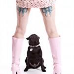 86 Exemplos de tatuagens de lacinhos para mulheres