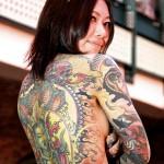 Tatuagens de 21 de janeiro (27 imagens)