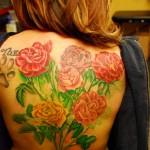 Tatuagem: Imagens de 24 de janeiro (45 imagens)