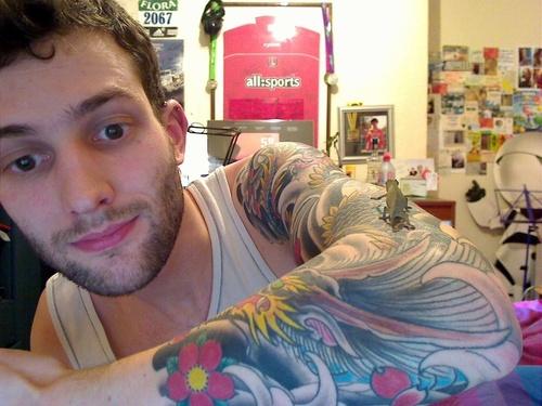 Caras tatuados (24)
