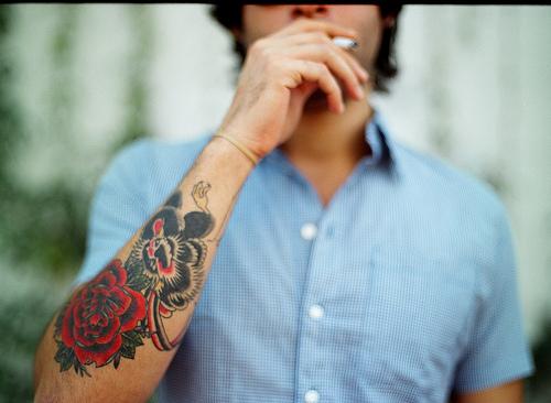 Caras tatuados (21)