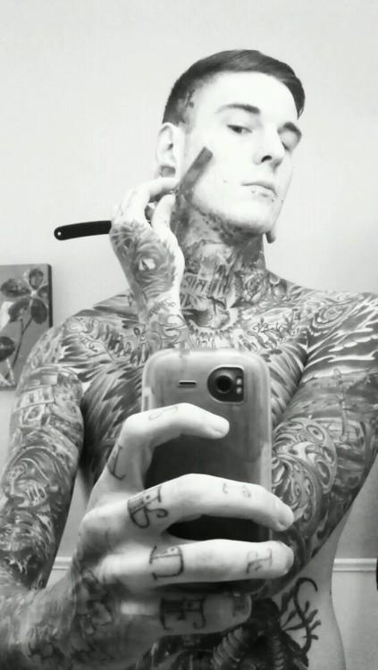 Caras tatuados (17)