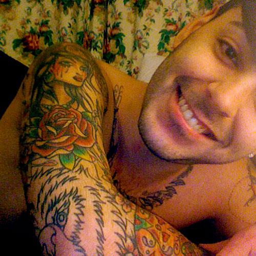 Caras tatuados (14)