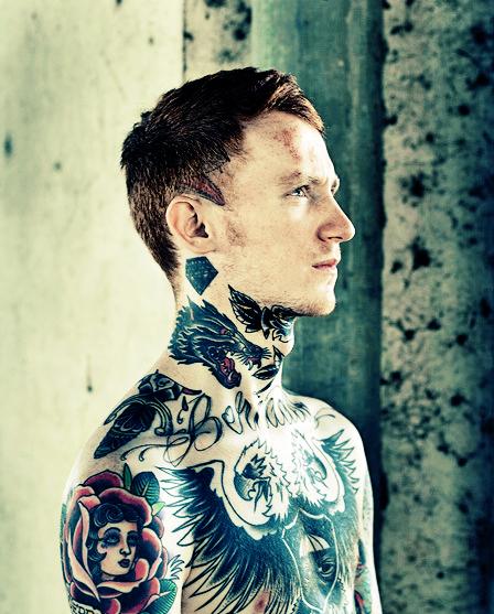 Caras tatuados (6)