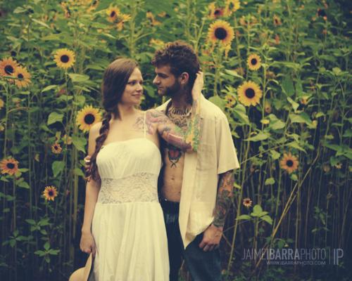 Casais tatuados para o Valentine's Day (34)