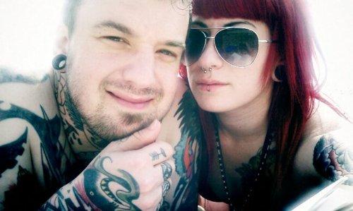 Casais tatuados para o Valentine's Day (12)