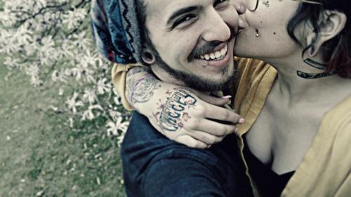 Casais tatuados para o Valentine's Day (5)