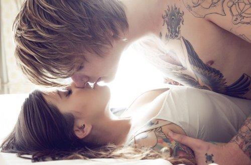 Casais tatuados para o Valentine's Day (3)