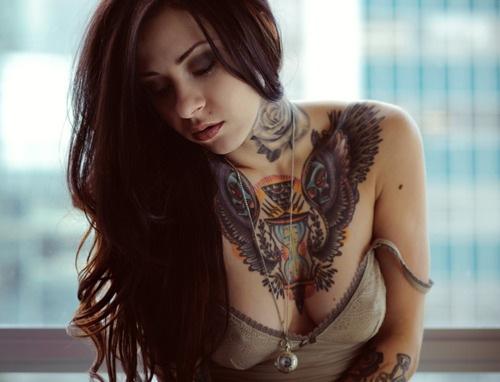 Lindas Garotas Tatuadas (13)