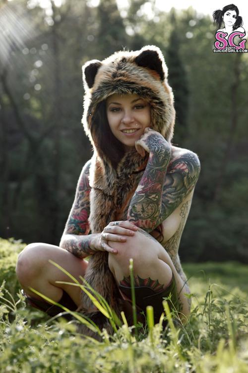 Lindas Garotas Tatuadas (36)