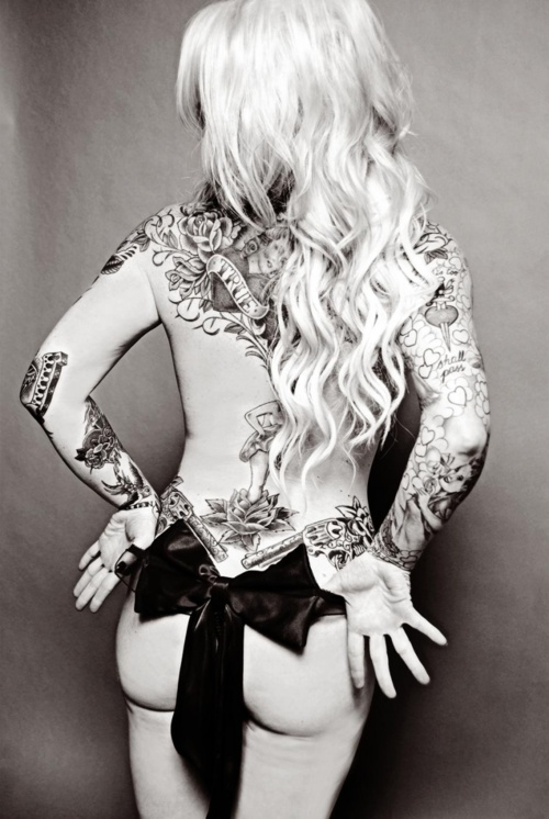 Lindas Garotas Tatuadas (34)