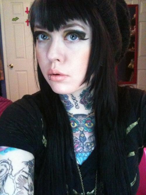 Lindas Garotas Tatuadas (29)