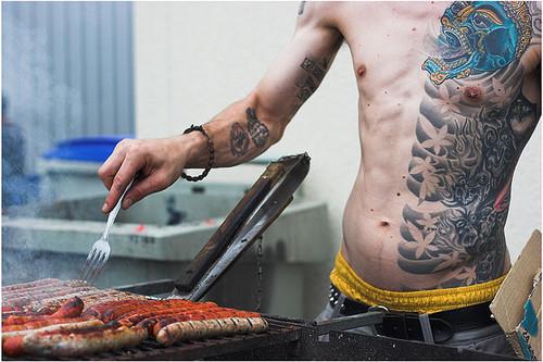 Fotos de homens tatuados (14)