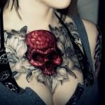 Mod Girls: 32 Fotos de mulheres lindas e tatuadas