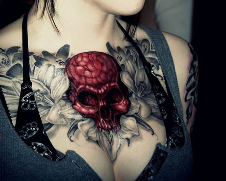 Lindas Garotas Tatuadas (1)