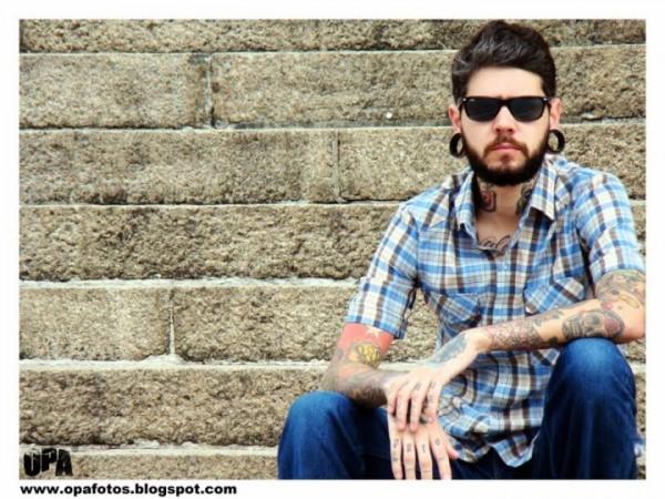 Fotos do dono do Curitiba Tatuagem (16)