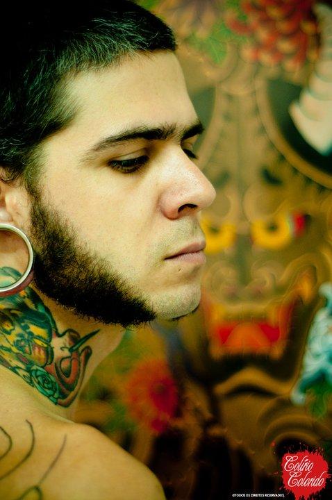 Fotos do dono do Curitiba Tatuagem (11)