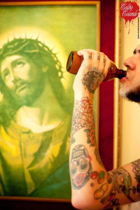 Fotos do dono do Curitiba Tatuagem (9)