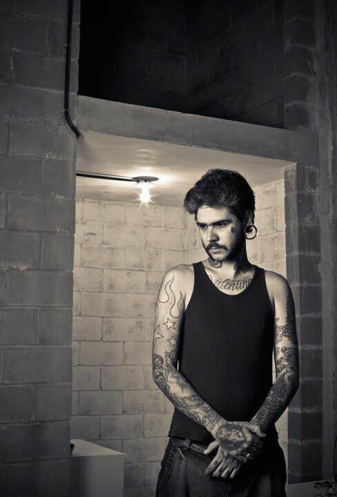 Fotos do dono do Curitiba Tatuagem (7)