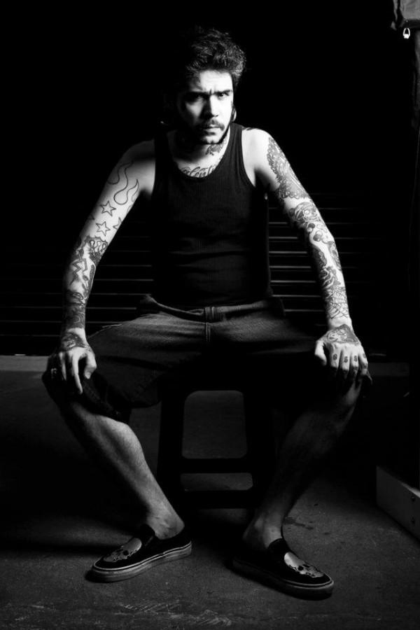 Fotos do dono do Curitiba Tatuagem (6)