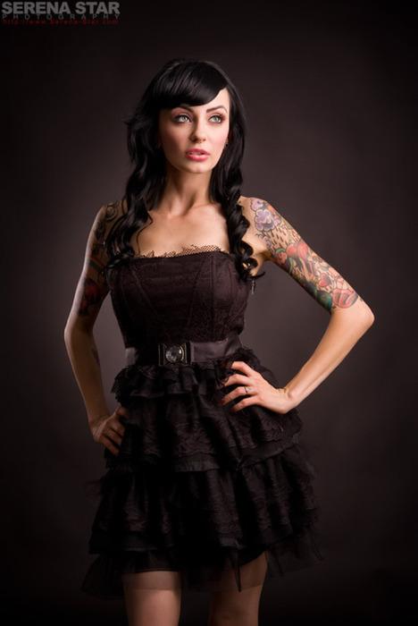 Mulheres Tatuadas (18)