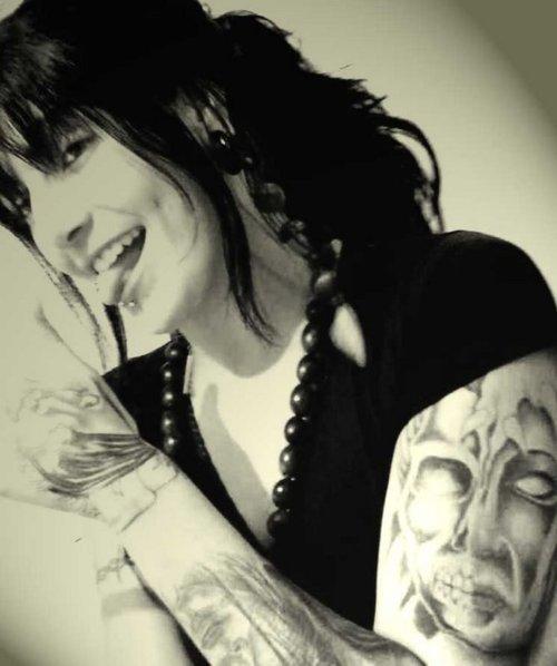 Mulheres Tatuadas (17)