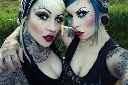 Mulheres Tatuadas (11)