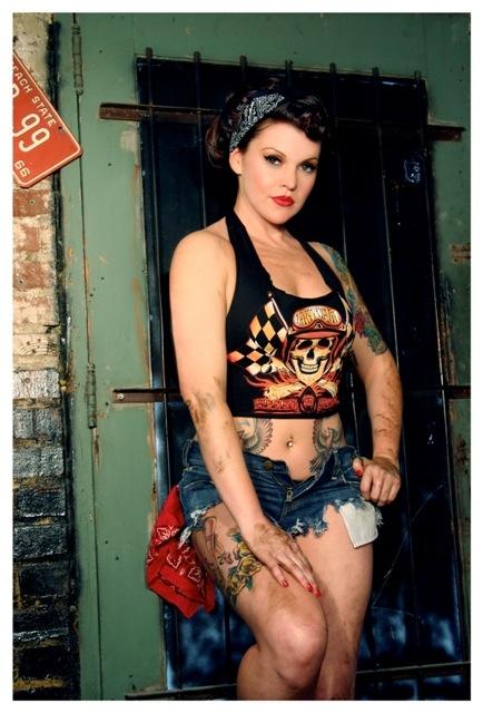 Mulheres Tatuadas (4)