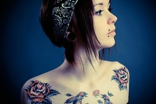 30 Lindas mulheres tatuadas (30)