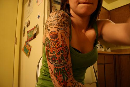 30 Lindas mulheres tatuadas (28)