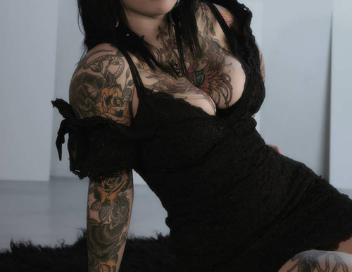 30 Lindas mulheres tatuadas (23)