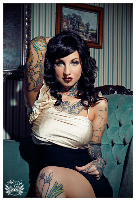 30 Lindas mulheres tatuadas (7)