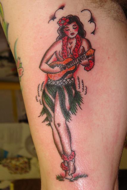 Tatuagens de pin-ups (26)