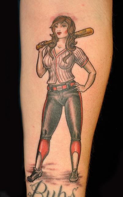 Tatuagens de pin-ups (9)