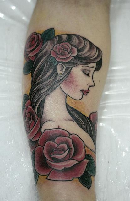 Tatuagens de pin-ups (7)
