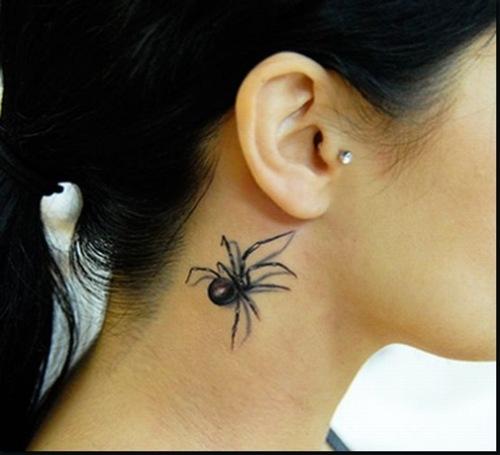 Tatuagens de aranhas (48)