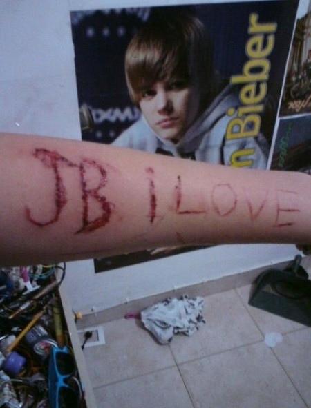 As tatuagens dos fãs de Justin Bieber (6)