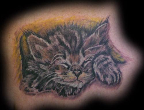 Tatuagens de fatinhos (60)