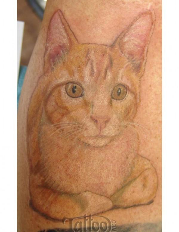 Tatuagens de fatinhos (58)