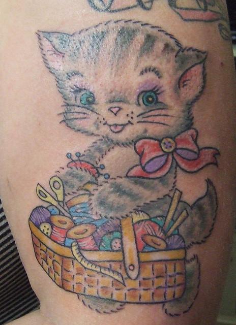 Tatuagens de fatinhos (55)