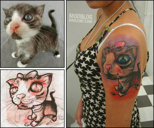 Tatuagens de fatinhos (54)