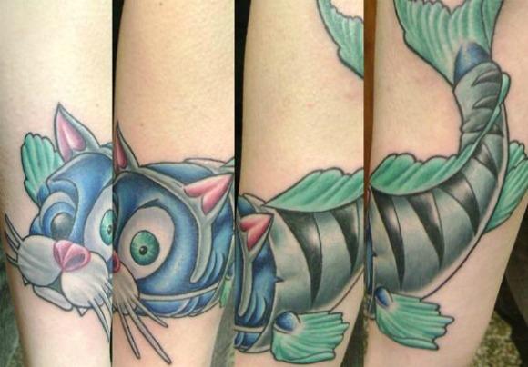 Tatuagens de fatinhos (48)
