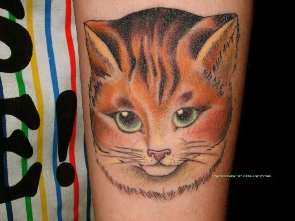 Tatuagens de fatinhos (47)