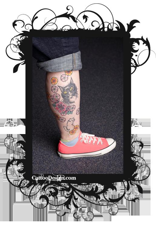 Tatuagens de fatinhos (44)