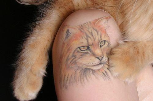 Tatuagens de fatinhos (42)