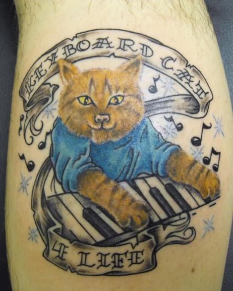 Tatuagens de fatinhos (39)