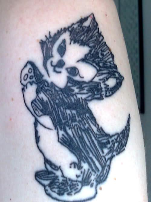 Tatuagens de fatinhos (36)