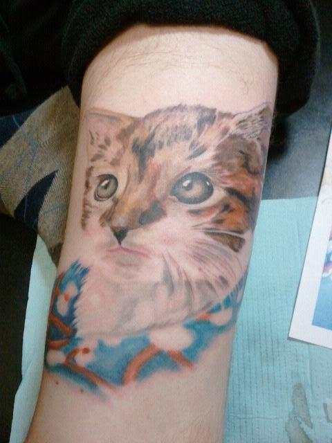 Tatuagens de fatinhos (33)